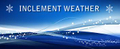 featured image thumbnail for post Inclement Weather
